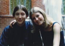 Teresa and Derek